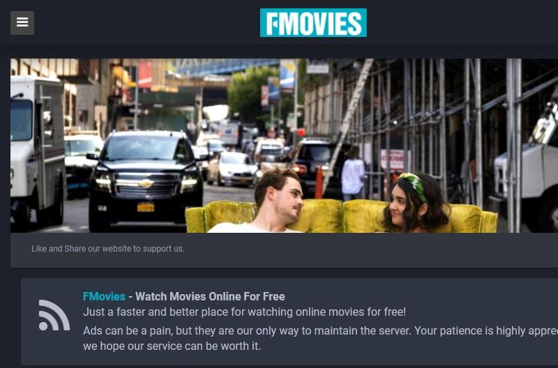sites like putlocker fmovies