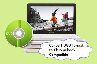 How to Play and Watch DVD on Chromebook