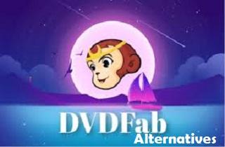 The Ultimate DVDFAB Alternative to Rip DVD