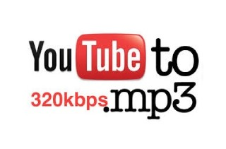 youtube to 320kbps mp3