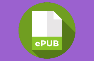 The 6 Best ePub Reader for Windows and Mac