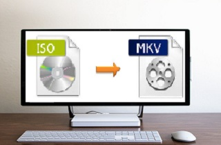 How to Convert ISO to MKV on Windows and Mac
