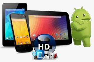 Find the Ways to Convert and Play MKV Files on Android