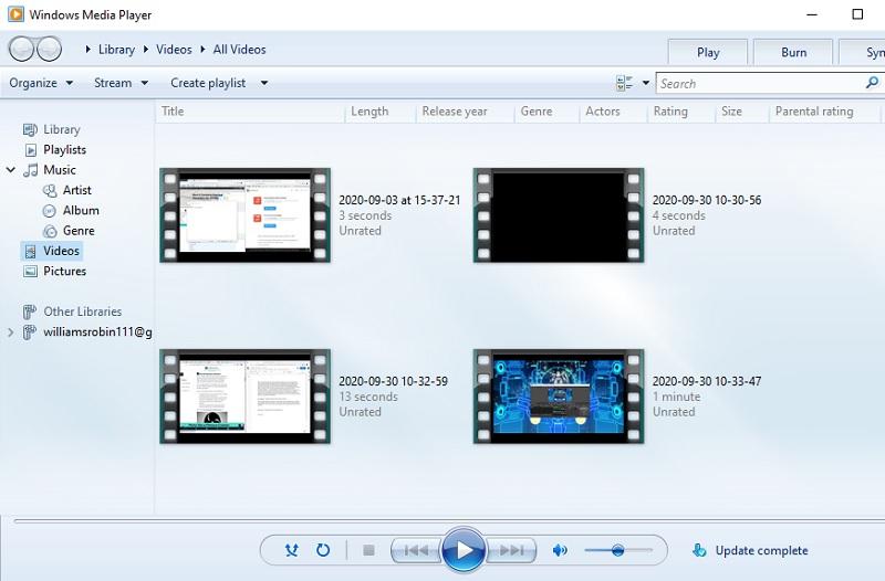 rip dvd windows wmp