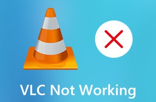 vlc not working featured image