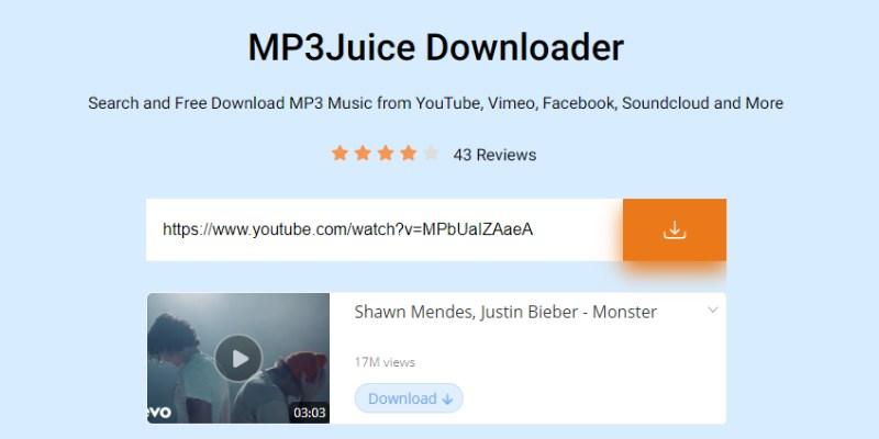 mp3juice downloader