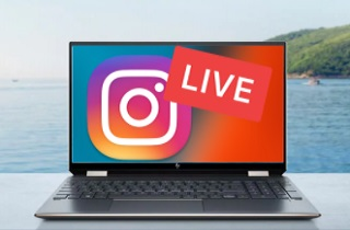 How to Record Instagram Live in HD Quality