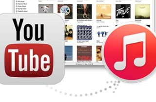 Best Tools to Download Songs from YouTube to iTunes