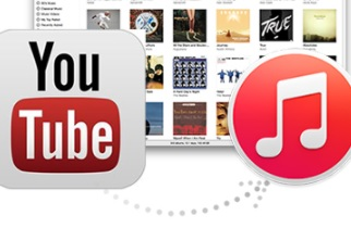 download songs from youtube to itunes