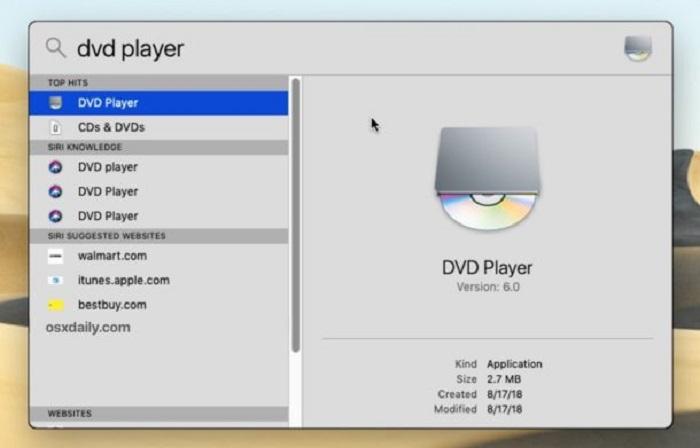 dvd region code mac