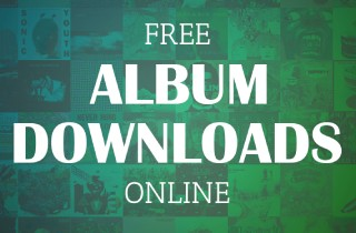 sites to download music albums