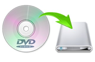 How to Rip DVD to Hard Drive with High Quality
