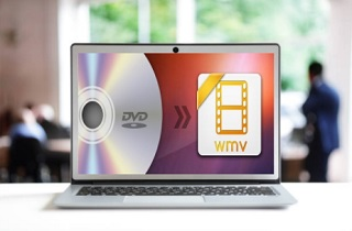 The Ultimate Way to Convert DVD to WMV in High Quality