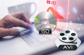 The Ultimate Solution to Convert ISO to AVI