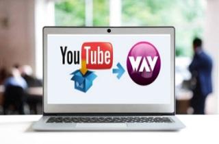 vorgestellten Bild Youtube in WAV konvertieren