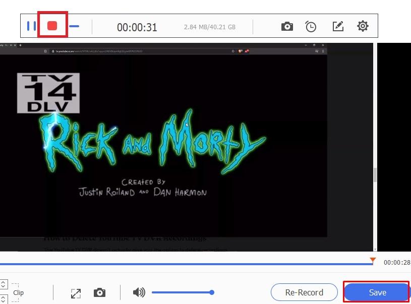 auf youtube tv aufnehmen 6
