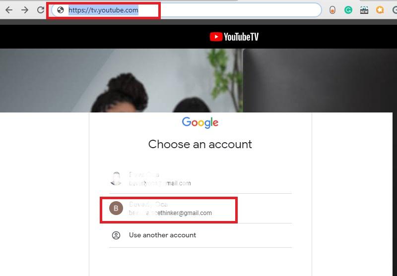 auf youtube tv aufnehmen