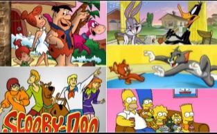 Die besten zehn Cartoons aller Zeiten
