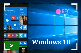Best 10 Screen Recorder for Windows 10