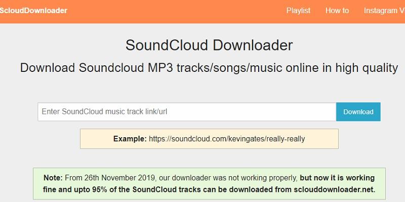 download soundcloud scloud