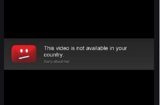 How to Watch YouTube Video Blocked in Your Country
