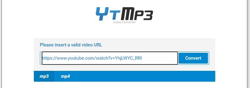 convert2mp3 alternatives ytmp3