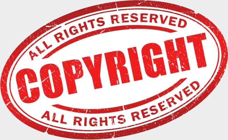 copyright restriction