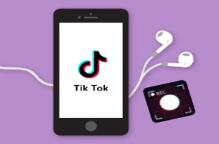 Best TikTok Screen Recorder to Record TikTok Video
