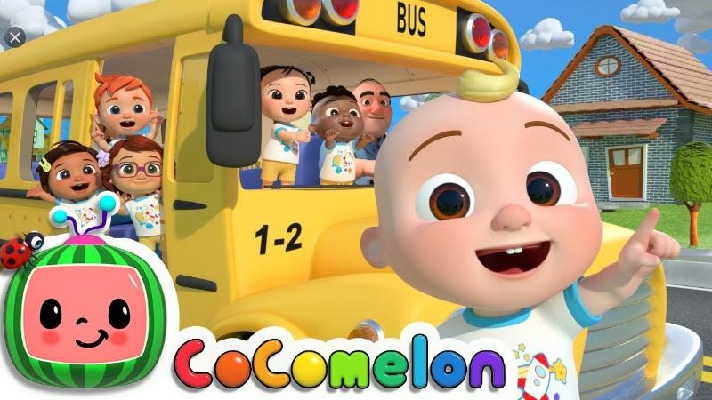 download cocomelon nursery rhymes