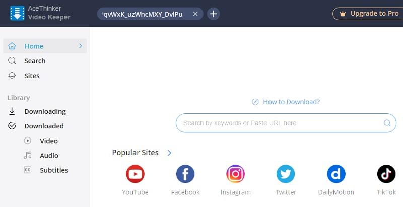 download pewdiepie vk step1