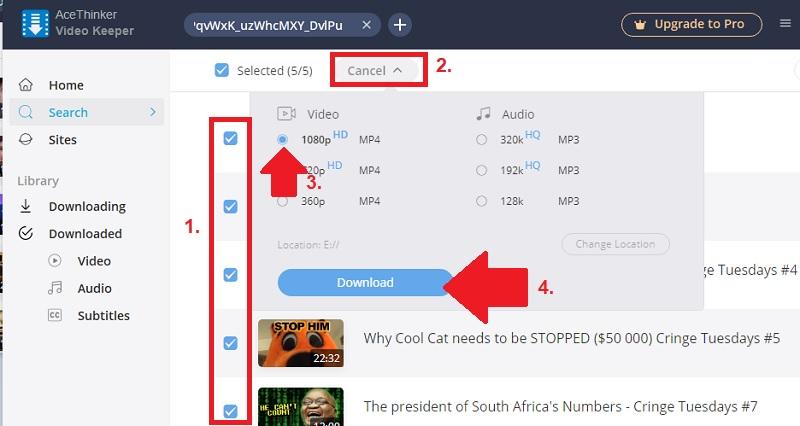 download pewdiepie vk step3