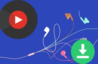 Must-Try Tools to Download Full Music Albums from YouTube