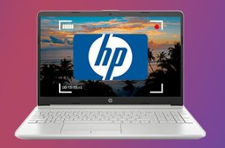 Best Ways to Screen Record on HP Laptop