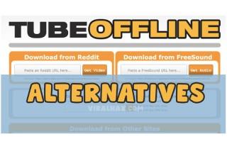 alternative to tubeoffline