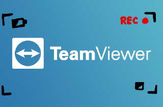 How to Record TeamViewer Session for Windows and Mac