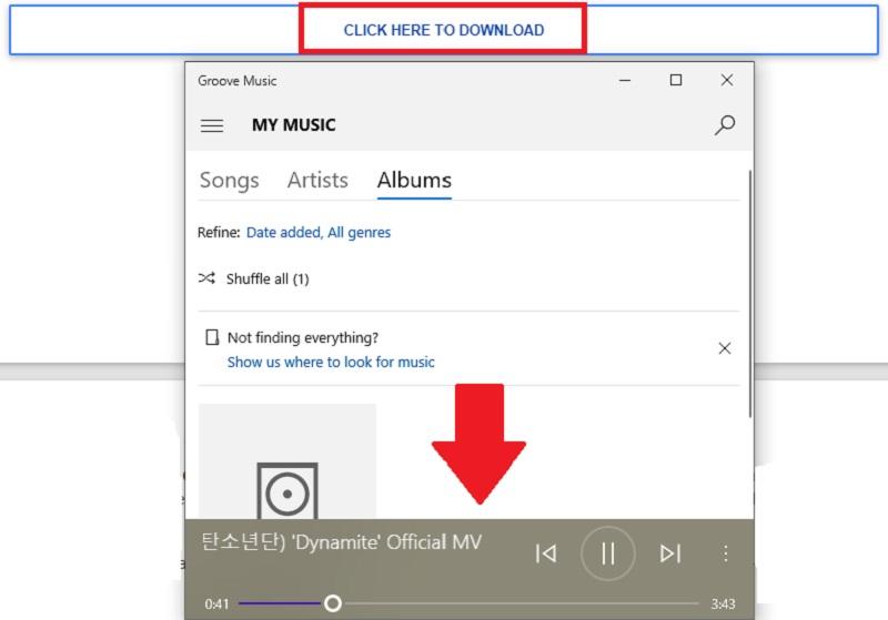 loudtronix play the mp3 music