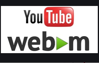 youtube to webm feature