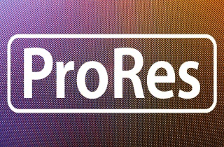 How to Convert Video to Apple ProRes