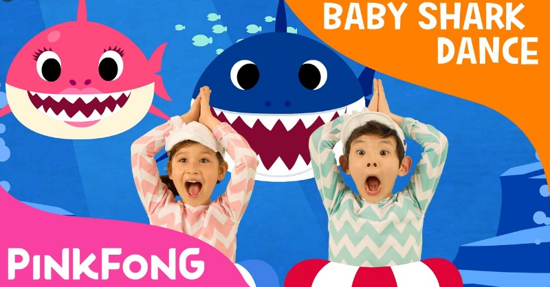 download baby shark video