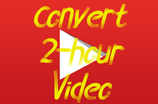 Fastest Way to Convert YouTube to MP3 Longer than 2 Hours