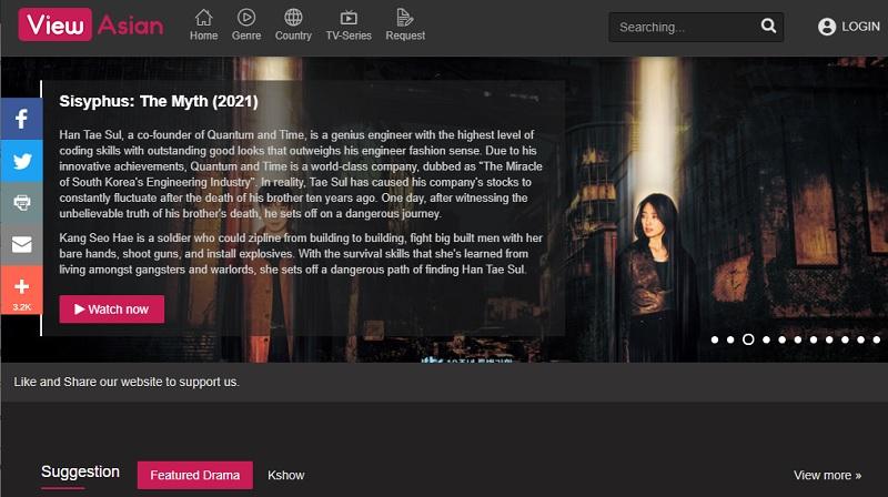 watch jdrama viewasian