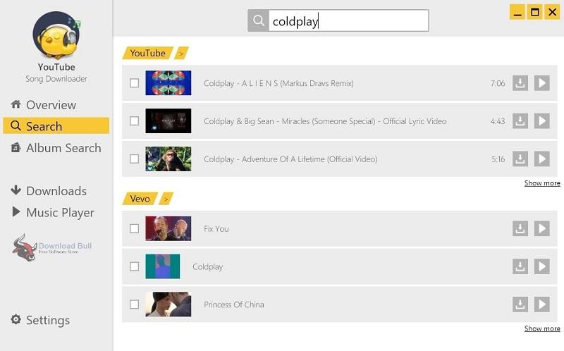 music downloader mac abelsoff