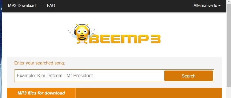 music downloader mac beemp3