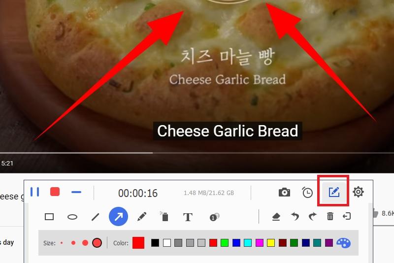 save youtube no audio sgp step3