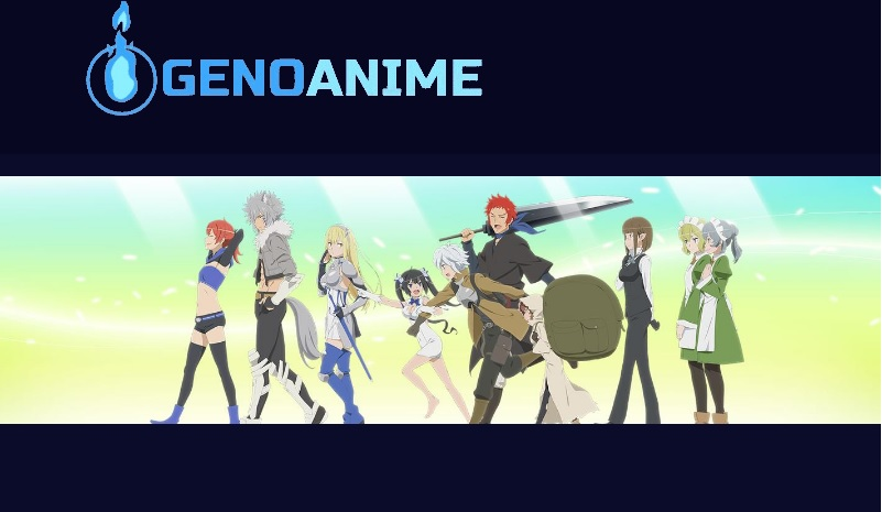 watch anime without ads genoanime