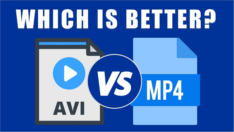 avi vs mp4 who's better