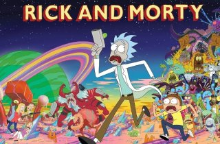 Download Rick and Morty