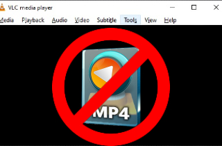 featured image vlc not playing mp4