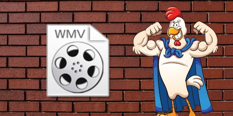 mp4 vs wmv wmv image