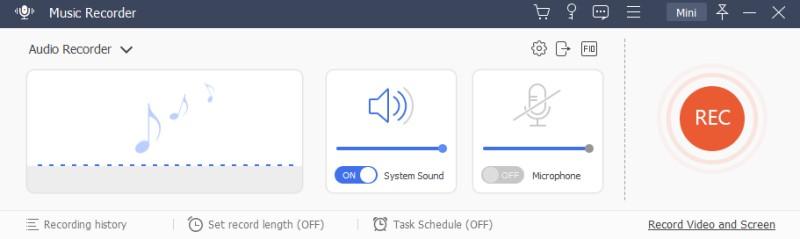 mr interface